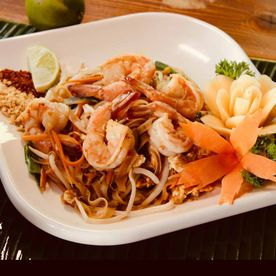 thai restaurant, asian cuisine